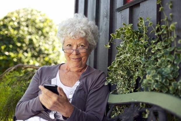ГУ ПФР №5 сообщает: Индексация страховых пенсий неработающих пенсионеров  пройдет с 1 января