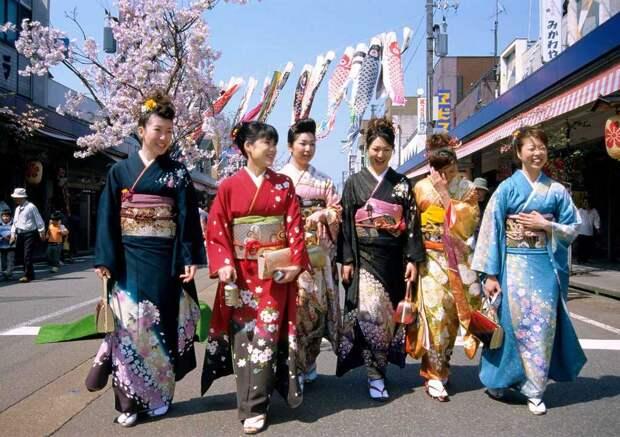 12 причин посетить Японию