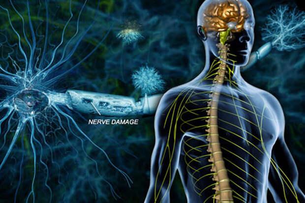 История болезни: 10 фактов о рассеянном склерозе