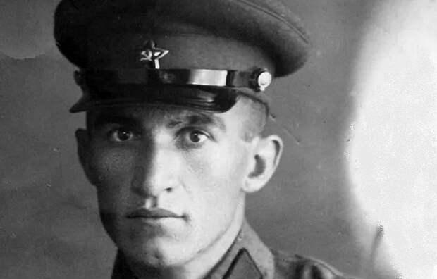 «Русские не сдаются!»: подвиг снайпера Хусена Андрухаева