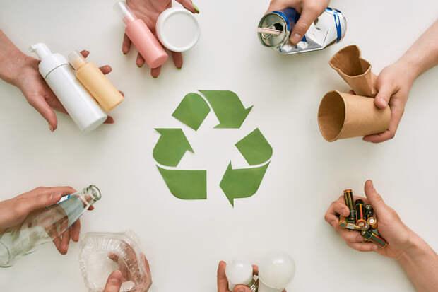 Жителей Северного приглашают принять участие в эко-акции