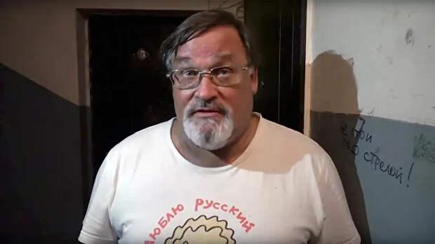 Политолог Скачко заявил о «гранатном» периоде в истории Украины