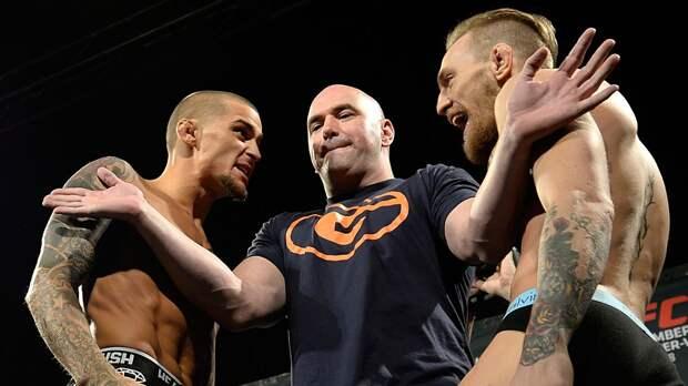 Порье взял реванш у Макгрегора, нокаутировав Конора в главном бою турнира UFC 257