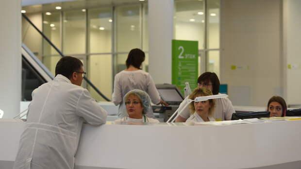71 случай заражения коронавирусом зарегистрировали в Москве за сутки