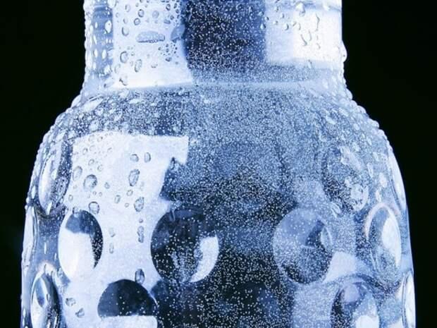В России прокуроры выявили множество фактов подделки минеральной воды