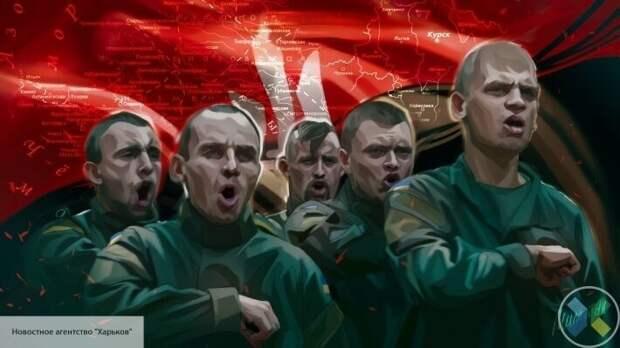 Антифашист Кононович рассказал, почему на Западной Украине культивируются нацистские идеи