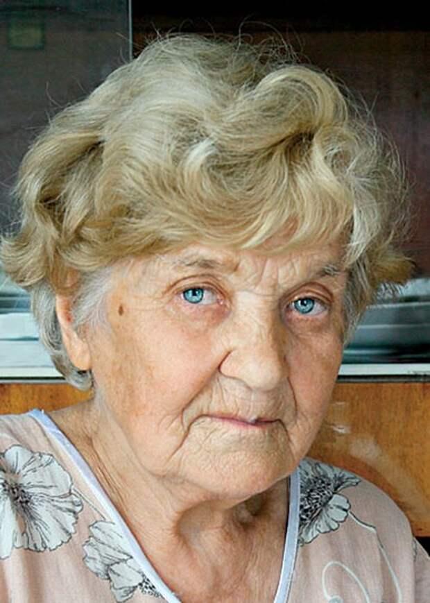 Мария Шумская. / Фото: www.telesem.ru