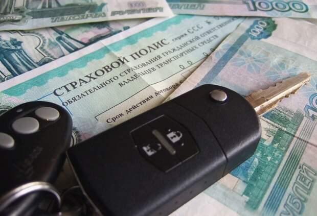Стоимость ОСАГО в России будет зависеть от марки и модели машины