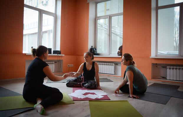 Как выйти замуж с помощью славянской гимнастики