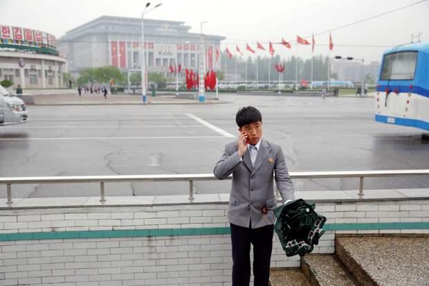 Чучхэ 2.0? Как КНДР адаптируется к современному миру