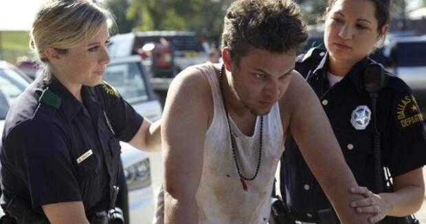 Самые нелепые преступления насексуальной почве, озадачившие полицию