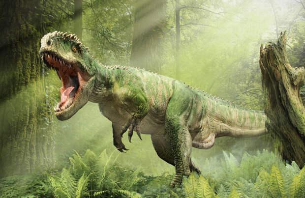 Самые жуткие динозавры, которых раскопали ученые