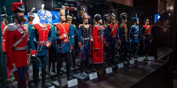 Собянин значительно расширил круг участников проекта «Музеи – детям»/Фото: Д. Гришкин mos.ru