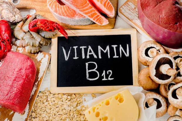 Сигналы, которые указывают на дефицит витаминов группы В