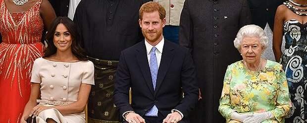 Принц Гарри вернулся в США, не дождавшись 95-летия Елизаветы II