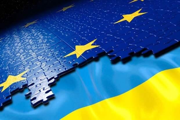 Договор с нечистым: как Украина отблагодарит ЕС за кредит