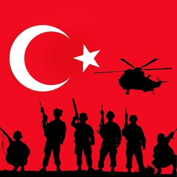 Анкара в ожидании кровавой бойни за Нагорный Карабах