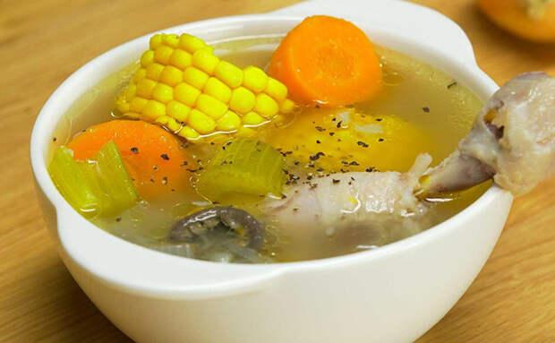 Варим супы не дольше 30 минут: 4 вкуса хватит на месяц