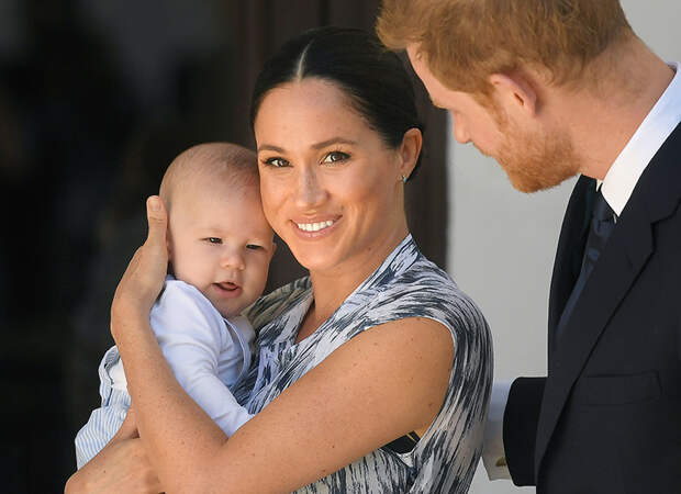 Принц Гарри и Меган Маркл купили особняк в Санта-Барбаре