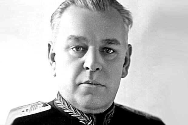 Николай Власик.