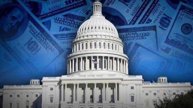 Глава ФРС: расплачиваться по долгам США придется следующим поколениям