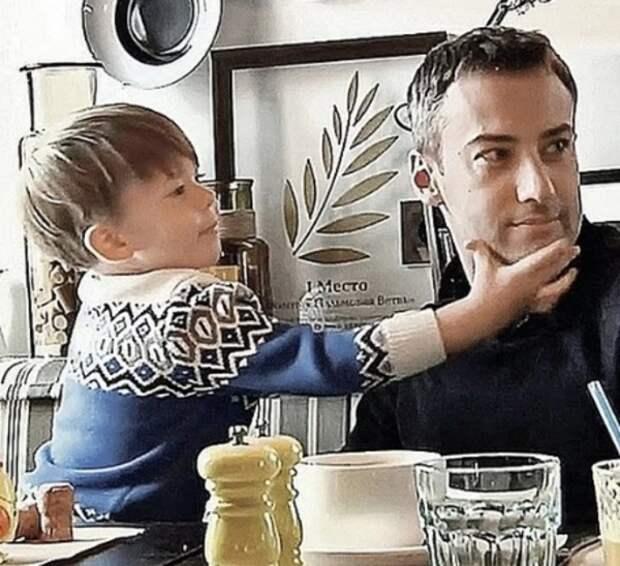 Дмитрий Шепелев признался, как проводил время без Жанны Фриске