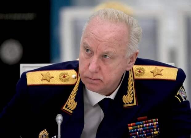Бастрыкин поручил проверить служителей Фемиды, отправивших в колонию невиновного жителя Саратова