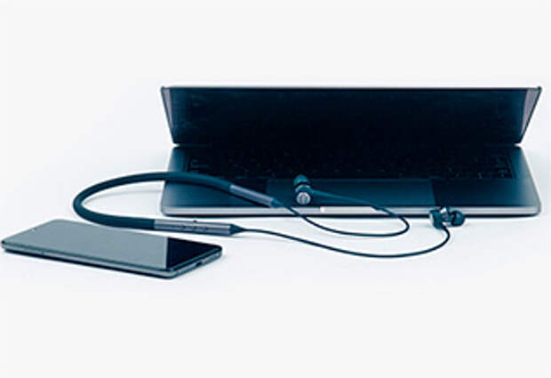 Беспроводные трехдрайверные наушники Creative Aurvana Trio Wireless