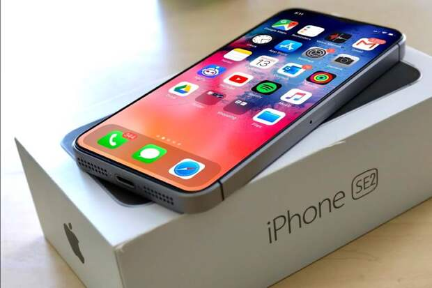 iPhone SE 2: Дата выхода в России, цена, характеристики