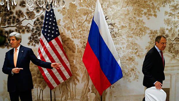 Что было бы с Россией. Наглядный пример.