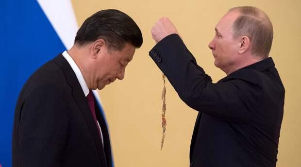 Польские СМИ: «Наивная Россия упустила шанс стать сверхдержавой»