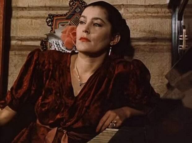 Валерия Заклунная (Место встречи изменить нельзя) СССР, актрисы, кино, сериалы