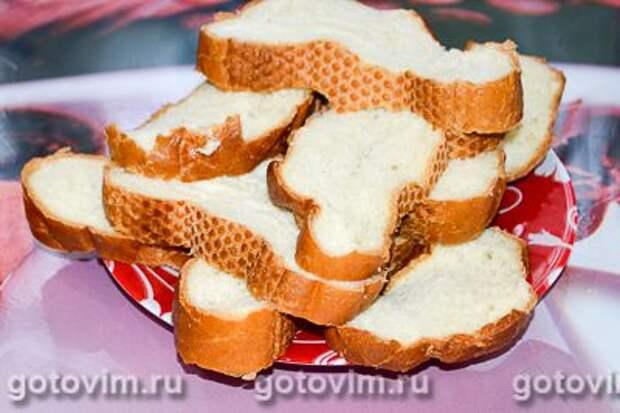Быстрые бутерброды с селедкой, Шаг 06