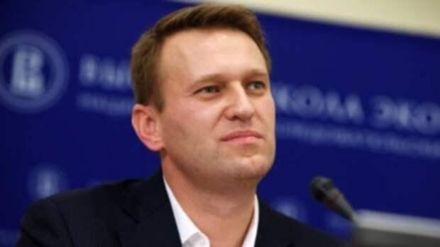 Алексея Навального перевели из колонии в стационар больницы для осужденных