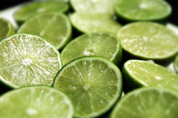 вода с лимоном рецепты