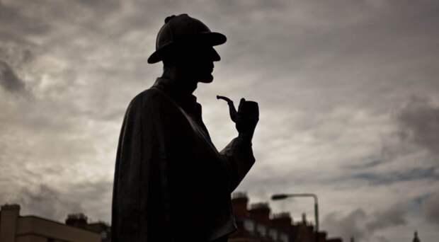 Почему мы должны благодарить Шерлока Холмса за изобретение судебной геологии