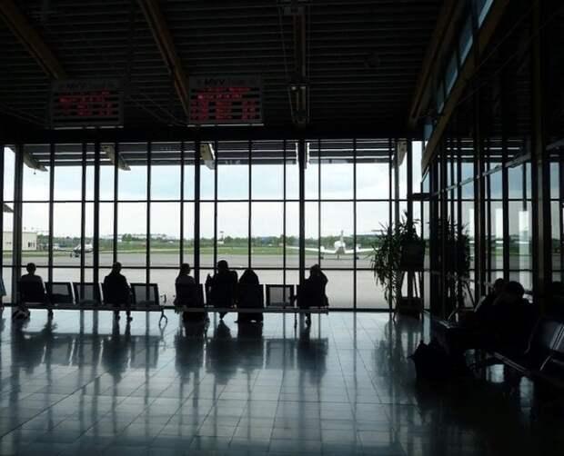 В июле россияне по-прежнему в пролёте: Росавиация продлила запрет на международные рейсы