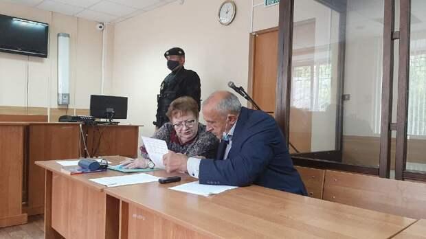 Защита обжаловала приговор экс-главе Удмуртии Александру Соловьеву