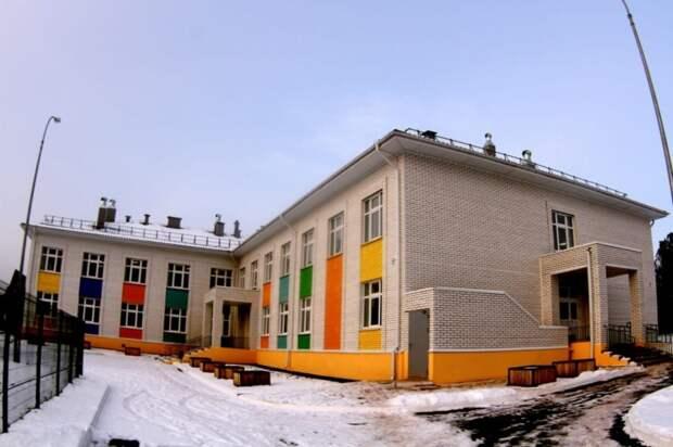 В правительстве Удмуртии объяснили высокую стоимость строительства детских садов