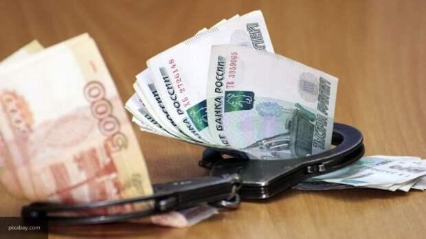 Коррупционерам предложили изменить условия наказания в России