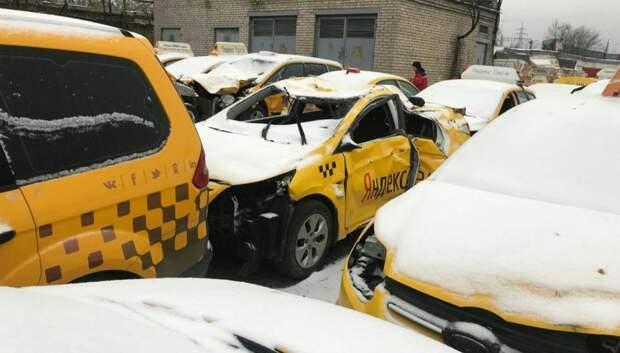 Почему умный и честный человек не пойдет работать в такси