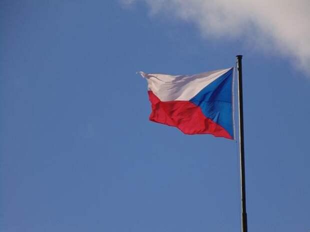 Чехия отрицает хранение запрещенного оружия на складе во Врбетице