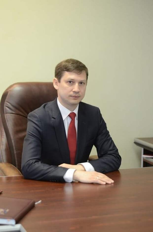 Директор территориального фонда ОМС Удмуртии покинул свой пост