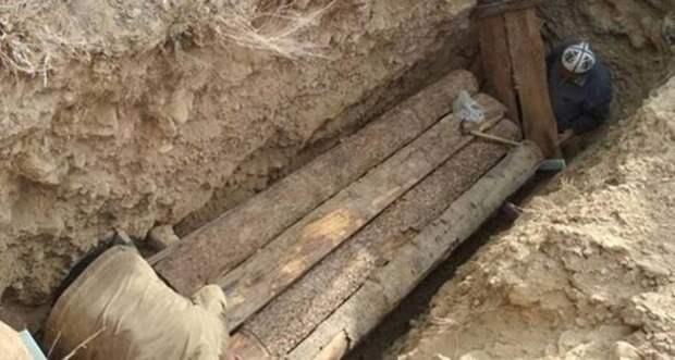 На Землю вернули единственную мумию в Кыргызстане