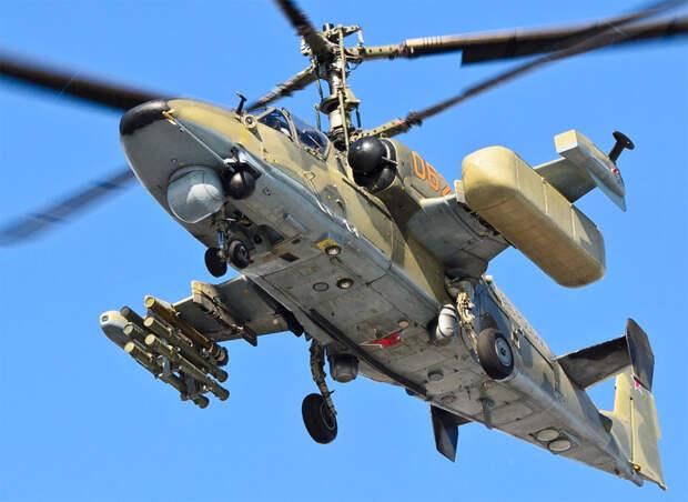 """Владимир Михеев: летчик может """"курить бамбук"""", вертолет сделает всю работу за него"""
