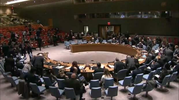 """Выступление в ООН представителей Донбасса в США назвали """"искажением реалий конфликта"""""""