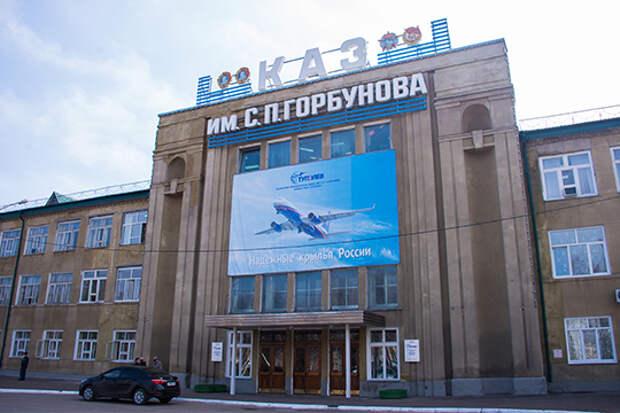 Вближайшие дни Казанский авиазавод имГорбунова— филиал ПАО «Туполев» поднимет впервый полет первый Ту-160М