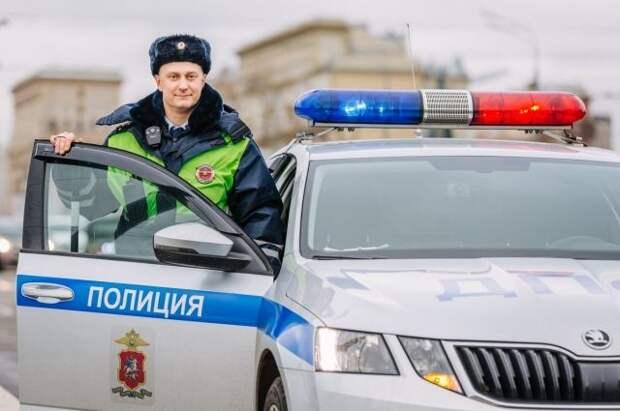 МВД запустило систему «Паутина» для розыска автомобилей