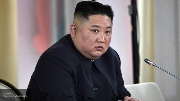 США снова «похоронили» Ким Чен Ына: разведка заявила о критическом состоянии лидера КНДР