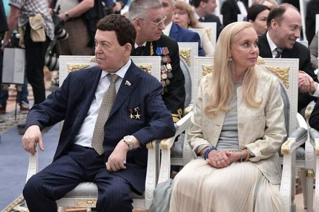 «Ты, конечно, не Гурченко»